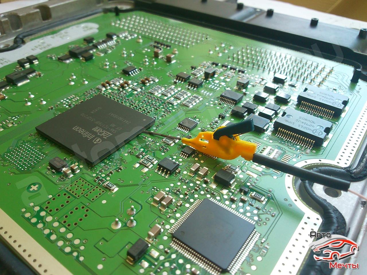 Чип-тюнинг HYUNDAI SANTAFE, отключение сажевого фильтра DPF, клапана EGR, увеличение мощности Stage-1