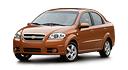 Чип-тюнинг Chevrolet Aveo 2