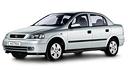 Чип-тюнинг Opel Astra G