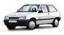 Чип-тюнинг Opel Corsa A