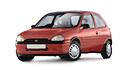 Чип-тюнинг Opel Corsa B