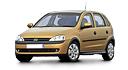 Чип-тюнинг Opel Corsa C