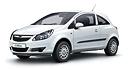 Чип-тюнинг Opel Corsa D