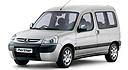 Чип-тюнинг Peugeot Partner в Пензе