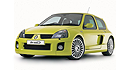 Чип-тюнинг Renault Clio в Пензе