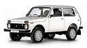 Чип-тюнинг ВАЗ 2121 Нива 4x4