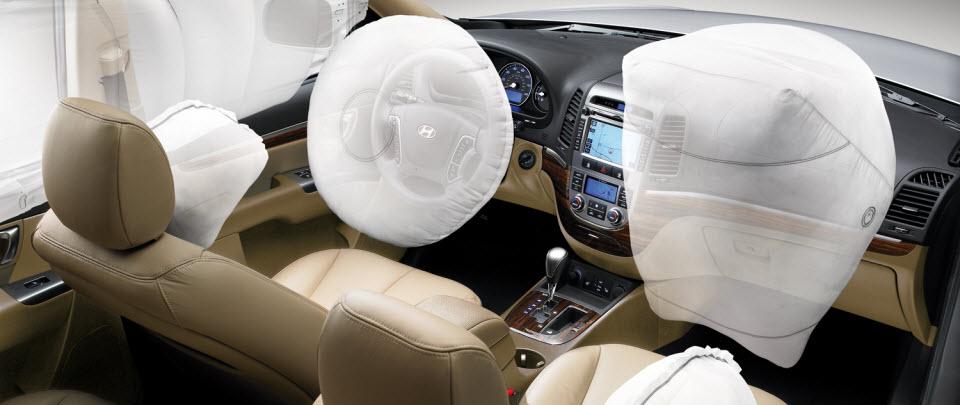 Ремонт блоков подушек безопасности SRS, Airbag