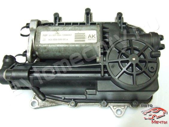 ЭБУ Изитроник Vauxhall Zafira B Easytronic Clutch Actuator  (каталожные номера Bosch 0132900002, Luk AG9D300711A)